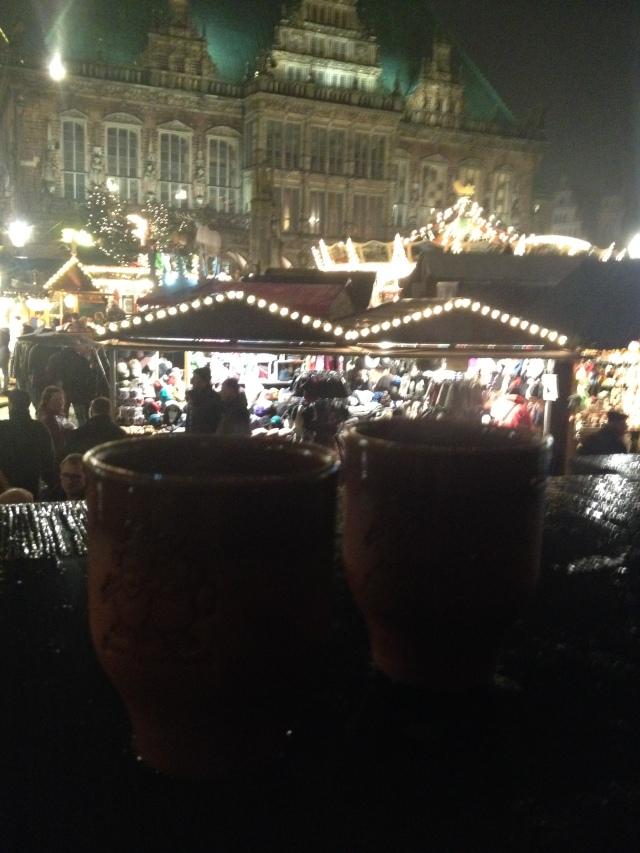 German Christmasmarket