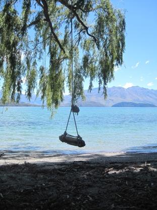 New Zealand Wanaka